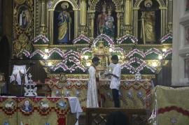 Kuravilangad Church - Ettu Nombu 2017 - Day 2 (10)