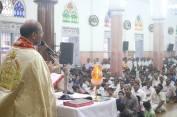 Kuravilangad Church - Ettu Nombu 2017 - Day 5 (33)