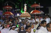 Kuravilangad Church - Ettu Nombu 2017 - Day 5 (50)