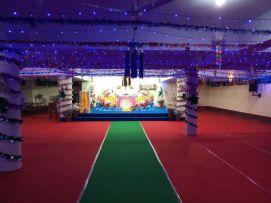 St. Benedict's Church Bhagalpur Xmas 2017 (11)
