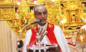 Kuravilangad Church Ettu Nombu 2018 Day 6 (18)