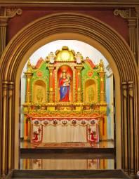 Kuravilangad Church Ettu Nombu 2018 Day 6 (2)