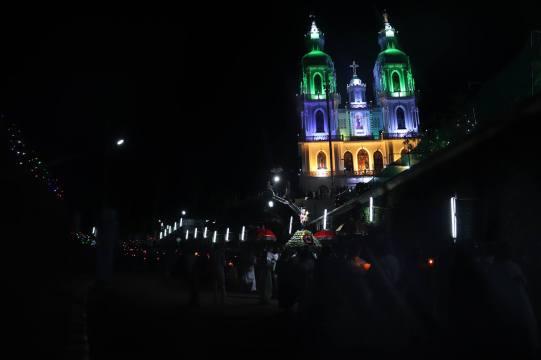 Kuravilangad Church Ettu Nombu 2018 Day 6 (22)